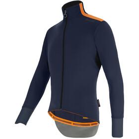 Santini Vega Xtreme Winter Jacket Men nautic blue